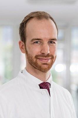 Neu an der Medizinischen Fakultät: Prof. Dr. Benedikt Spies