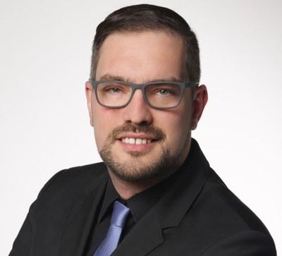 Neu an der Fakultät: Prof. Dr. Andreas Vlachos