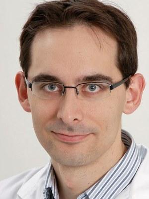 Neu an der Medizinischen Fakultät: Prof. Dr. Dr. Bertram Bengsch