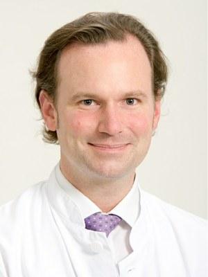 Neu an der Fakultät Prof. Dr. Martin Czerny