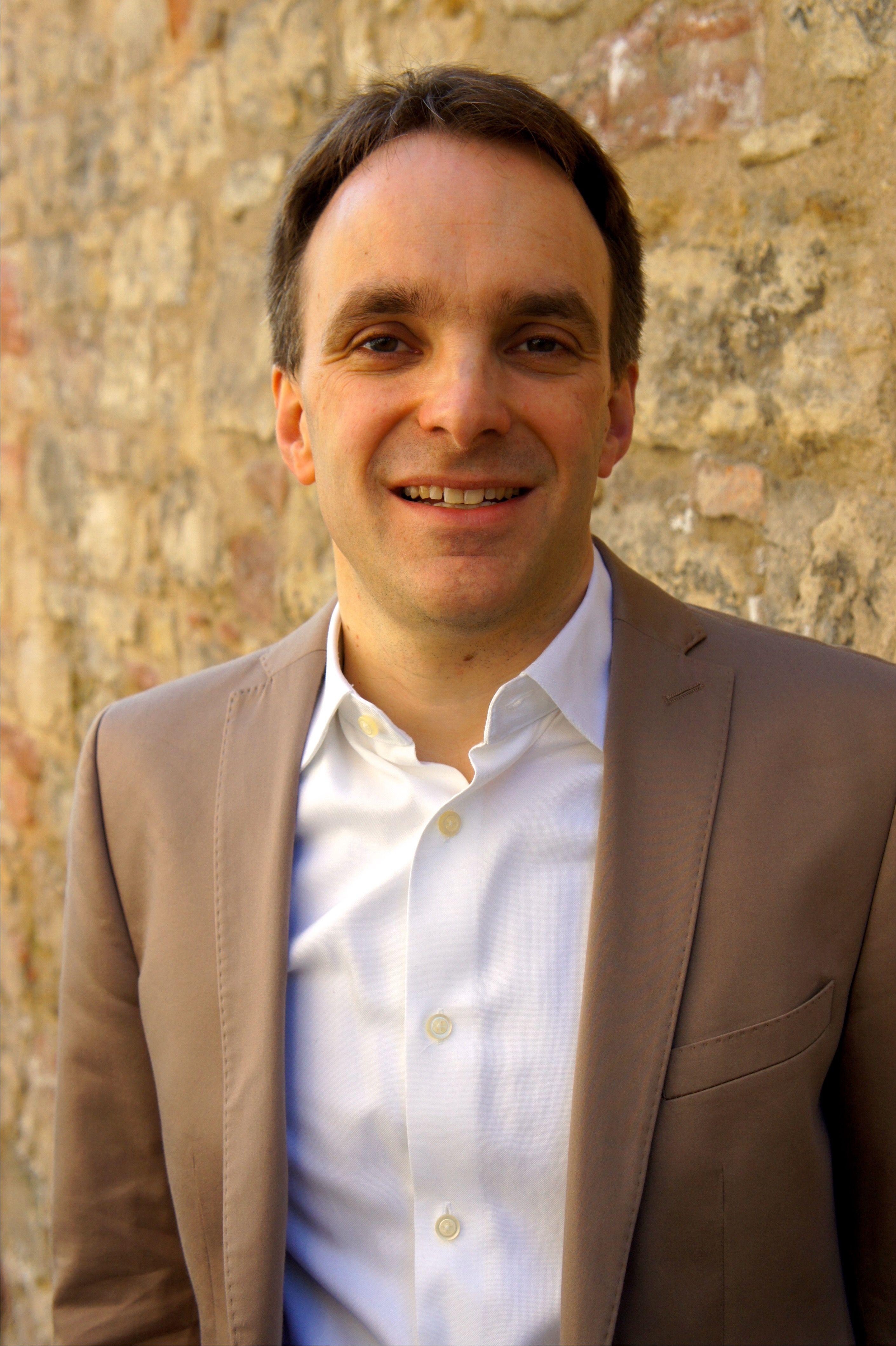 Neu an der Fakultät: Prof. Dr. Harald Binder