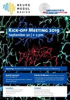 Kick- off Meeting NeuroModulBasics