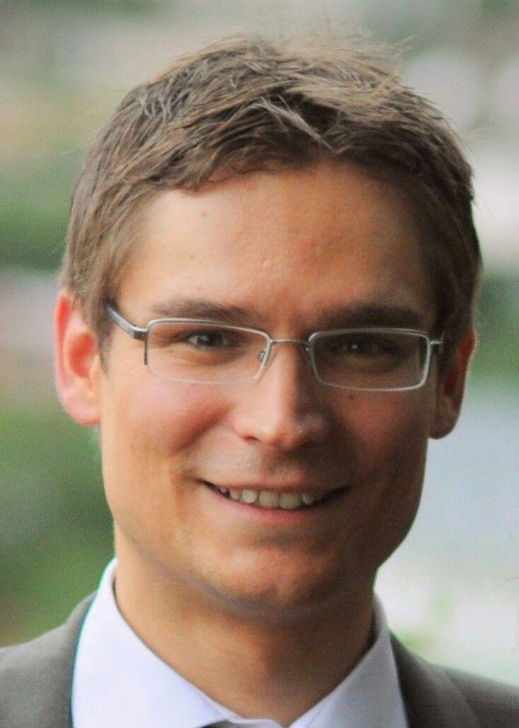 Neu an der Fakultät: Prof. Dr. Matthias Eder