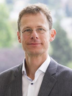 Neu an der Medizinsichen Fakultät: Prof. Dr. Stefan Schmidt