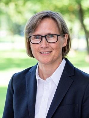 Neu an der Medizinischen Fakultät: Frau Prof. Dr. Dr. Melanie Börries