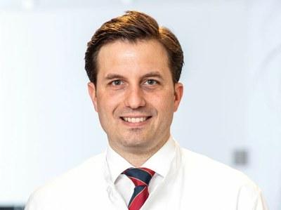 Neu an der Medizinischen Fakultät: Prof. Dr. Andreas Knopf