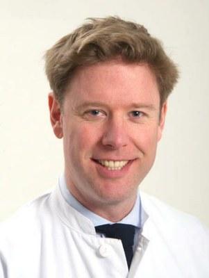 Neu an der Medizinischen Fakultät: Prof. Dr. Christian Gratzke