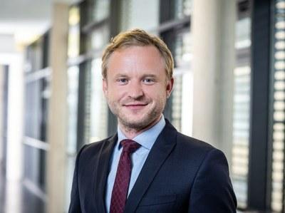 Neu an der Medizinischen Fakultät: Prof. Dr. Fabian Bamberg