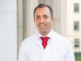 Neu an der Medizinischen Fakultät: Prof. Dr. Juhasz-Böss