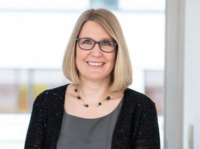 Neu an der Medizinischen Fakultät: Frau Prof. Dr. Thierauf-Emberger