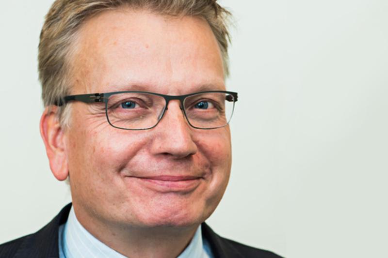 Thomas Bortfeld ist neuer Honorarprofessor
