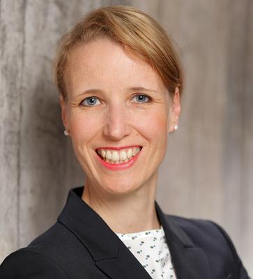 Neu an der Medizinischen Fakultät: Frau Prof. Dr. Wibke Uller