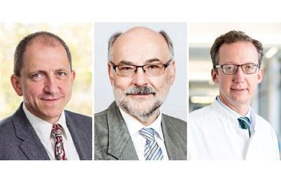DFG fördert exzellente Forschung an der Medizinischen Fakultät mit rund 30 Millionen Euro