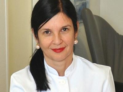 Alfred-Breit-Preis 2020 für Frau Prof. Grosu