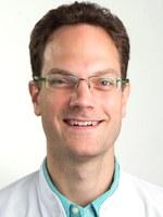 Dr. Friedrich Kapp ist diesjähriger Preisträger des Forschungspreises