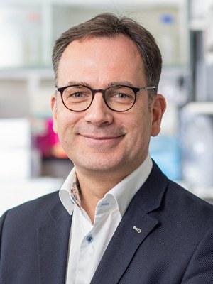 Höchster deutscher Forschungspreis geht an einen Freiburger Forscher