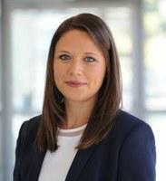 Johanna Kubosch erhält Nachwuchsförderpreis