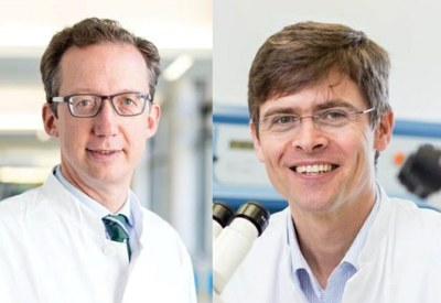 Zwei Wissenschaftler der Medizinischen Fakultät Freiburg neu in die Leopoldina aufgenommen