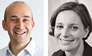 Universitätslehrpreis an Götz Fabry und Ariane Zeuner